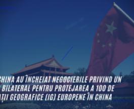 Vinul de Cotnari – printre produsele europene cu indicații geografice protejate în China