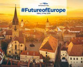 Importanța Summitului de la Sibiu pentru România –  perspectiva Alinei, masterandă la Centrul de Studii Europene, UAIC Iași