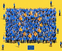 Consolidarea dimensiunii sociale în Europa