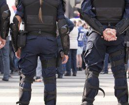 Restrângerea spațiului de manevră pentru teroriști și infractori