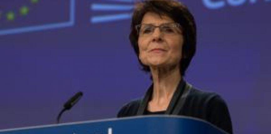 Comisarul european Marianne Thyssen, în vizită la București