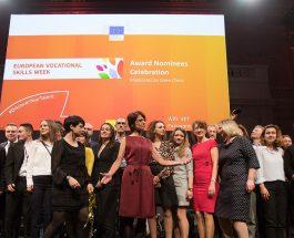 Liceu din România, câștigător la Premiile de excelență în domeniul educației și formării profesionale