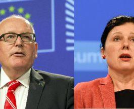 Declarația prim-vicepreședintelui Timmermans și a comisarului Jourová cu ocazia Zilei Europene a Comemorării Victimelor Tuturor Regimurilor Totalitare și Autoritare