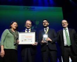 Turda, premiată în UE pentru mobilitate durabilă