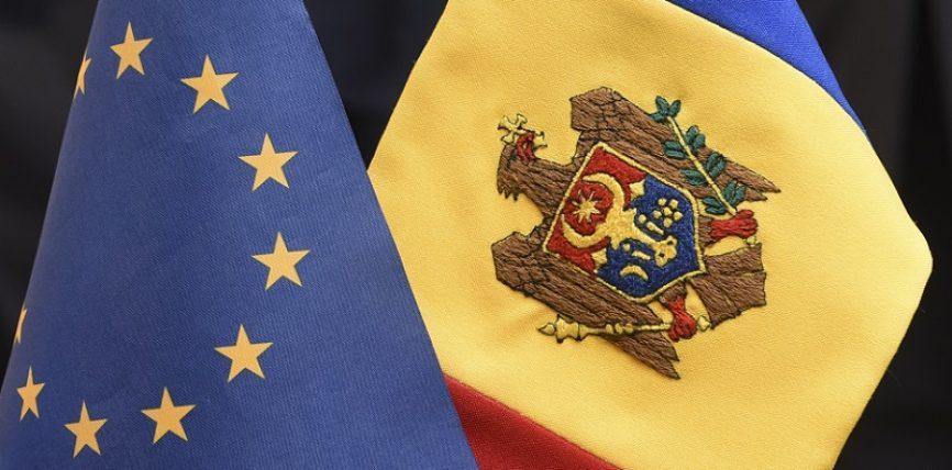Republica Moldova, raport de progres în cadrul Acordului de asociere cu UE