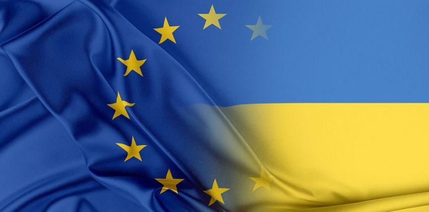 Asistență macrofinanciară de 1 miliard euro pentru Ucraina