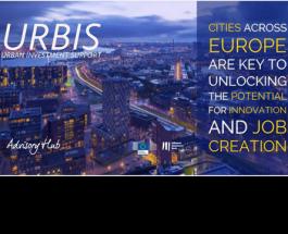 URBIS, nou serviciu de consiliere în sprijinul orașelor