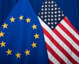 UE vs SUA în comerțul internațional