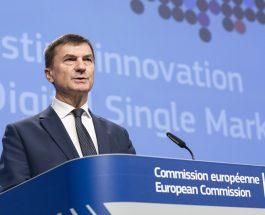 Acțiuni concrete pentru ca piața unică digitală de încredere să devină realitate în curând