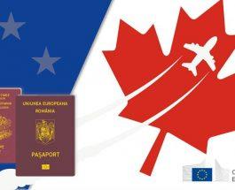 Eforturile dau rezultate în ce privește reciprocitatea vizelor