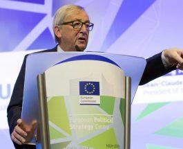 Declarație comună a președintelui Jean-Claude Juncker și prim-vicepreședintelui Frans Timmermans privind evoluțiile recente din România