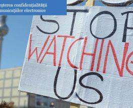 Viața privată online: cum dorește Parlamentul să amelioreze protecția