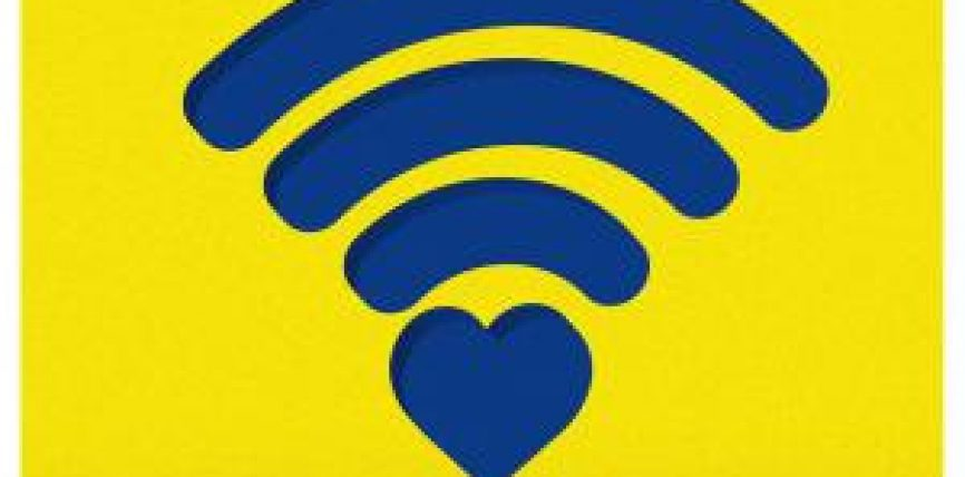 O nouă rundă de înscrieri pentru WiFi4EU începe joi, 19 septembrie