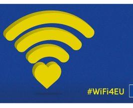 WiFi4EU: internet gratuit în spațiile publice