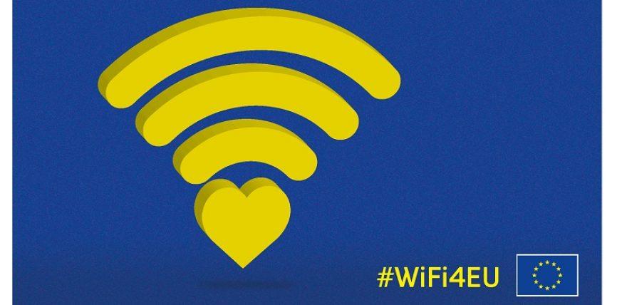 Municipalitățile din România pot aplica pentru Wi-Fi gratuit în spațiile publice